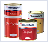 Paint, Varnish, Antifouling