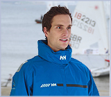 Men's waterproofs