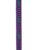 10mm - Excel Lite Dyneema, 16 plait (purple)
