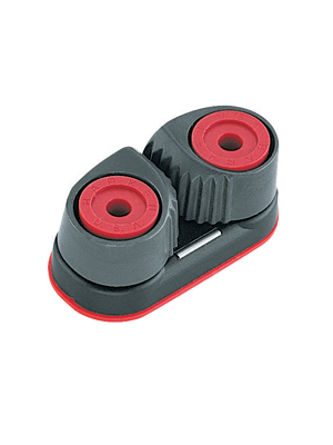 Micro Ball Bearing Cam Cleat (Cam-Matic)