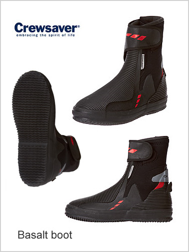 Basalt boot - smaller sizes