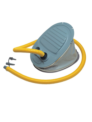 5 litre foot pump