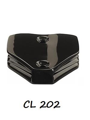 Cleat- Double horizontal cleat (CL202)