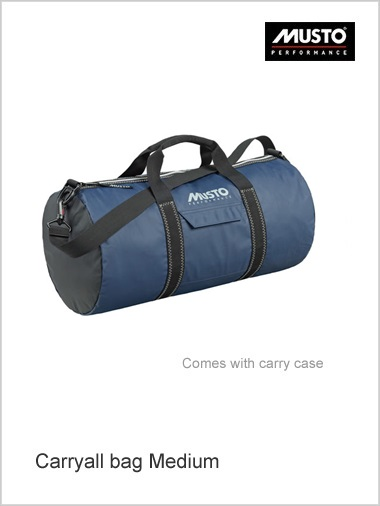 Carryall bag (medium)