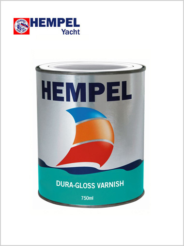Dura-gloss varnish - 750ml