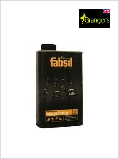 Fabsil Liquid Waterproofer - 1 litre