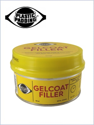 Gelcoat filler