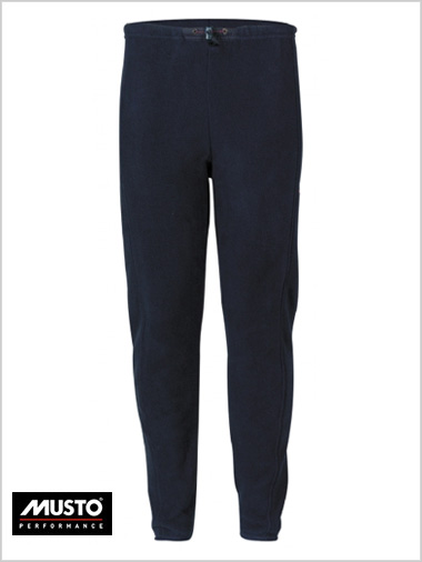Polartec middle layer trousers
