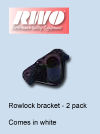 Rowlock Bracket Mount - pair