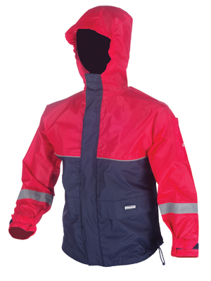 Waterproof jacket (child)