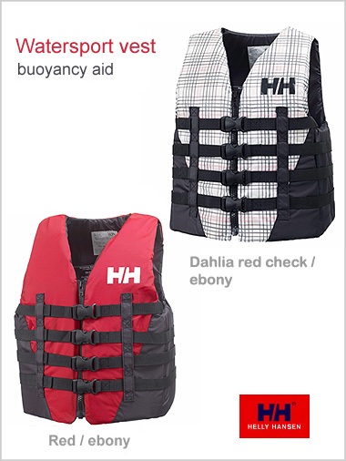 Watersport Vest buoyancy aid