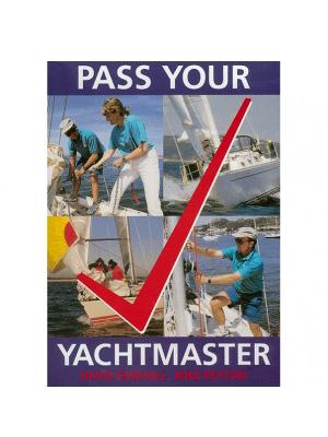 Pass your Yacht Master (5th Ed) - book
