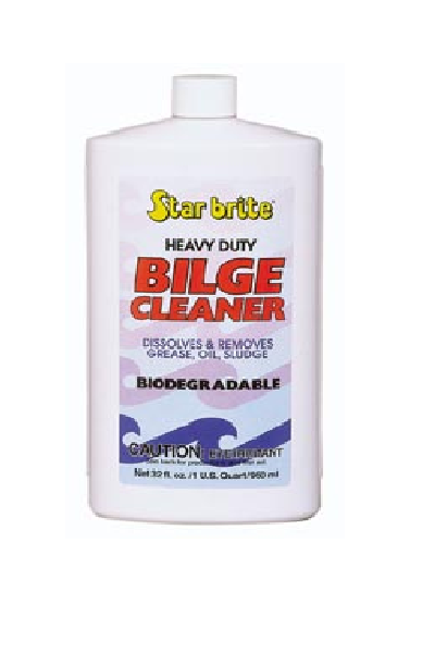 Starbrite Heavy Duty Bilge Cleaner