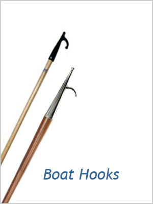Other boat hooks