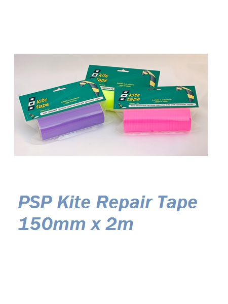 Kite repair tape 150mm x 2m