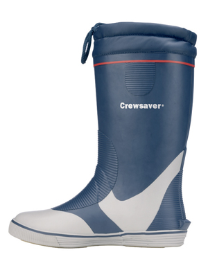 Long sailing boot