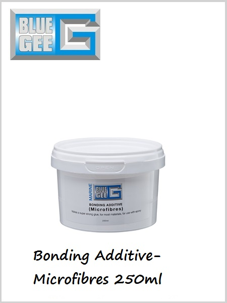 Blue Gee Microfibres 250ml