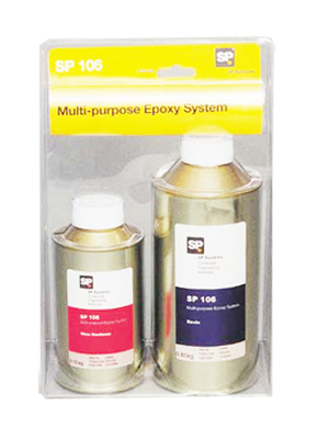 SP 106 - Multi Purpose Epoxy System