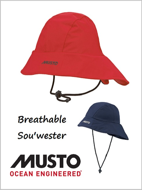 Breathable Sou'wester