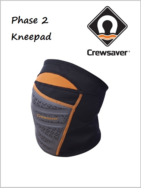 Phase 2 neoprene knee pads