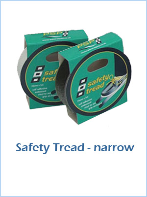 Safety Tread - narrow