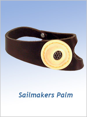 Sailmakers Palm - Right-handed