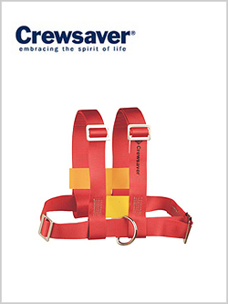 Venturer Child/Junior safety harness