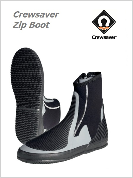 Crewsaver Zip Boot - NEW