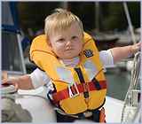 Lifejackets for Children