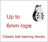 Ball Bearing - to 6mm