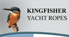 Kingfisher Yacht ropes