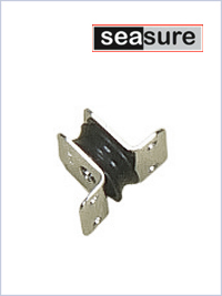 Deck lead block - 25mm