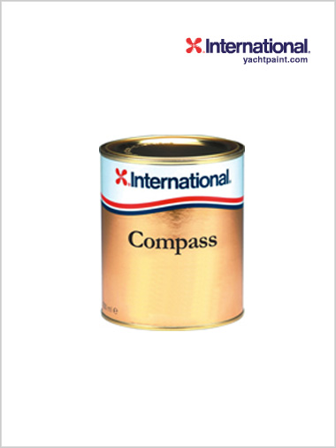Compass varnish (polyurethane) - 375ml