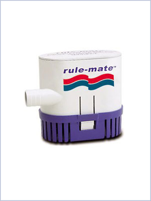 Rule Mate 500 automatic bilge pump
