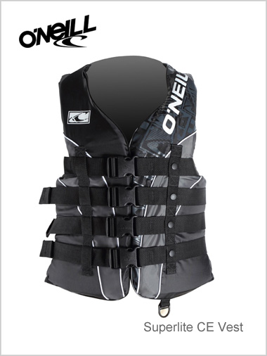 Superlite CE Vest