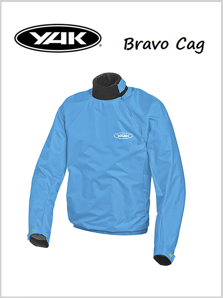 Bravo Cag (spray top) - blue