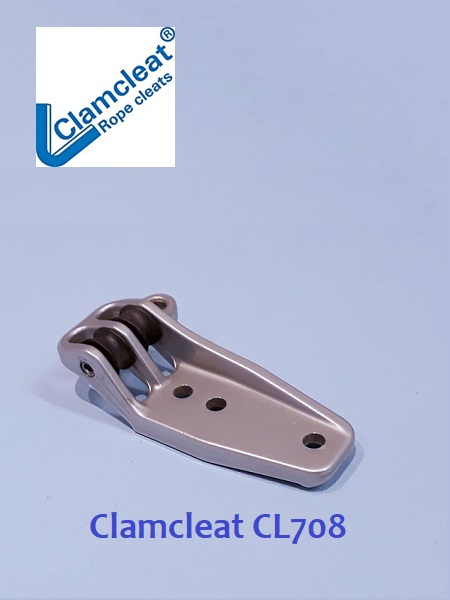 Cleat - Clamcleat (CL708)