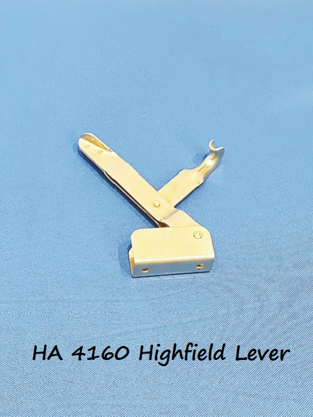Highfield lever 16mm HA 4160