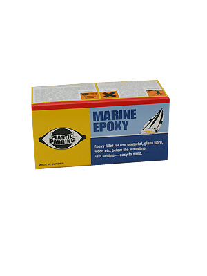 Marine Epoxy filler