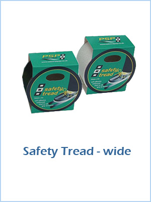 Safety Tread - wide