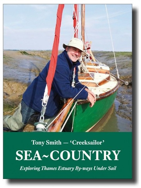 Sea Country by Tony Smith 'Creeksailor'