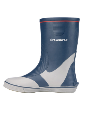 Short sailing boot - smaller sizes