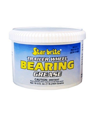 Bearing Grease (for trailer wheels)