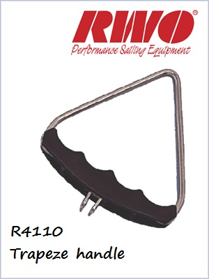 Trapeze handle R4110